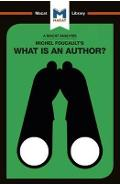 Michel Foucault's What is an Author?