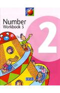 1999 Abacus Year 2 / P3: Workbook Number 3 (8 pack)