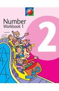 1999 Abacus Year 2 / P3: Workbook Number 1 (8 pack)