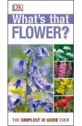 RSPB What's that Flower? -