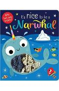 It's Nice to be a Narwhal -