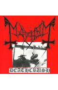 CD Mayhem - Deathcrush