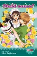 Maid-Sama! (2-in-1 Edition)