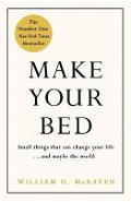 Make Your Bed - William McRaven