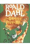 Giraffe and the Pelly and Me (Colour Edition) - Roald Dahl