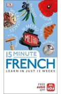 15 Minute French -