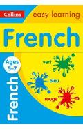 French Ages 5-7: New edition -  Collins Easy Learning