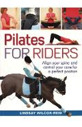 Pilates for Riders - Lindsay Wilcox-Reid