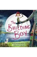 Building Boy - Ross Montgomery