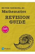 Revise Edexcel AS Mathematics Revision Guide - Harry Mr Smith