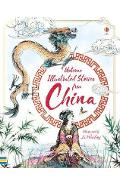 Illustrated Stories from China -