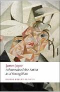 Portrait of the Artist as a Young Man - James Joyce