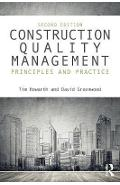 Construction Quality Management - Tim Howarth