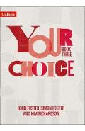Your Choice Student Book 3 - John Foster