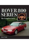 Rover 800 Series - James Taylor