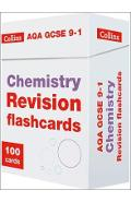 New AQA GCSE 9-1 Chemistry Revision Flashcards -