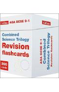 New AQA GCSE 9-1 Combined Science Revision Flashcards -