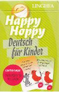 Happy Hoppy. Deutsch fur Kinder. Cartonase: Insusiri si relatii