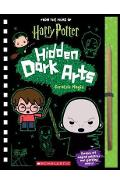 Hidden Dark Arts - Scratch Magic -