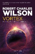 Vortex. Seria Turbion - Robert Charles Wilson