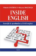 Inside English - Mihaela Chilarescu, Roxana Diaconita