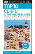 Top 10 Corfu and the Ionian Islands -