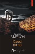 eBook Careul de asi - Georges Simenon