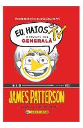 Eu, haios la Tv! O poveste din Generala - James Patterson