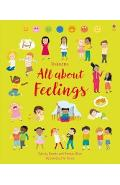 All About Feelings - Felicity Brooks