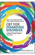 CBT for Hoarding Disorder - David Tolin