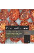 Preserving Everything - Leda Meredith