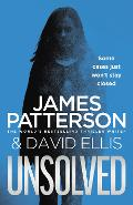 Unsolved - James Patterson