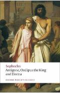 Antigone; Oedipus the King; Electra -