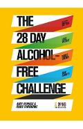 28 Day Alcohol-Free Challenge - Andy Ramage