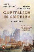 Capitalism in America - Alan Greenspan