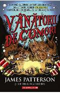Vanatorii de comori - James Patterson