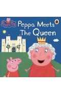 Peppa Pig: Peppa Meets the Queen -