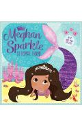 Meghan Sparkle and the Royal Baby -