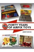 Forty Years of Airfix Toys - Jeremy Brook
