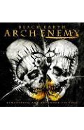 2CD Arch Enemy - Black earth - Remastered and expanded edition