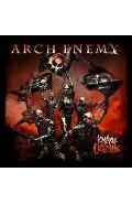 CD Arch Enemy - Khaos legions