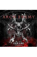 CD Arch Enemy - Rise of the tyrant