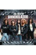 CD Annihilator - The best of