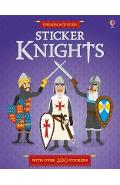 Sticker Knights - Kate Davies