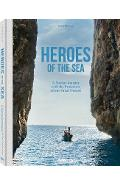 Heroes of the Sea - York Horvest
