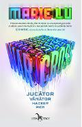 Warcross Vol.1: Jucator. Vanator. Hacker. Pion - Marie Lu
