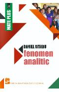 Fenomen analitic - Daniel Sitaru