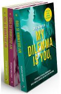 Pachet My Dilema Is You (3 Volume) - Cristina Chiperi
