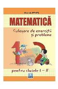 Matematica cls 1 Exercitii si probleme - Marcela Penes