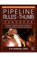 Pipeline Rules of Thumb Handbook - EW McAllister